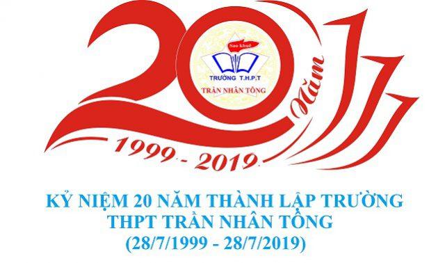Kỷ niệm 20 năm thành lập trường