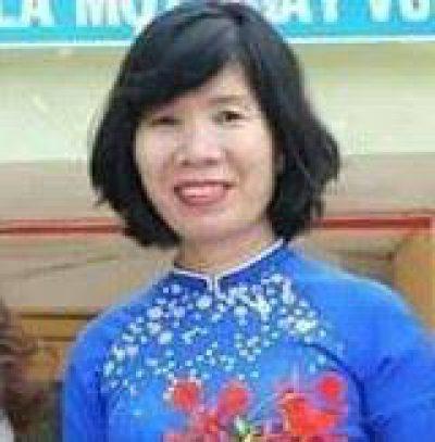 Nguyễn Thị Toán